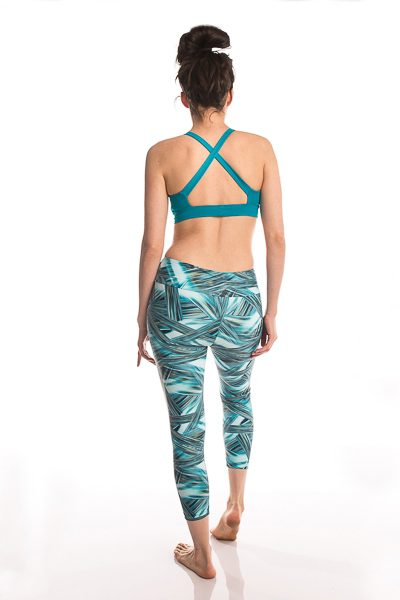 Anahata Yoga clothing womens  leggings – Lazer light
