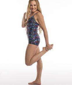 Anahata Yoga clothing womens leotard Alchemy