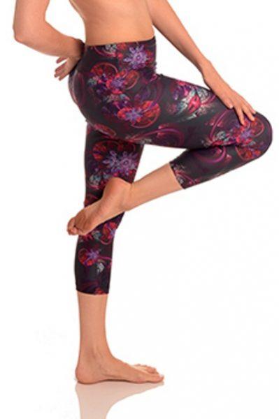 Anahata Yoga Clothing Chakra leggings 3
