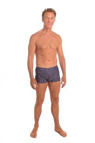 Anahata Yoga Clothing Medina mens yoga shorts