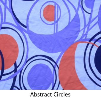 Abstract Circles