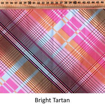 Bright Tartan