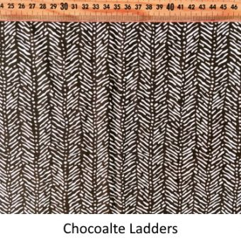 Chocolate Ladders