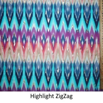Highlight ZigZag