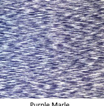 Purple Marle