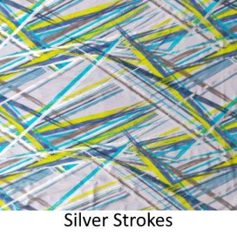 Silver Strokes