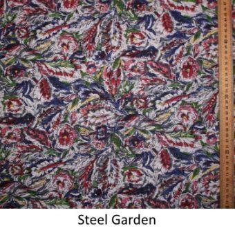 Steel Garden