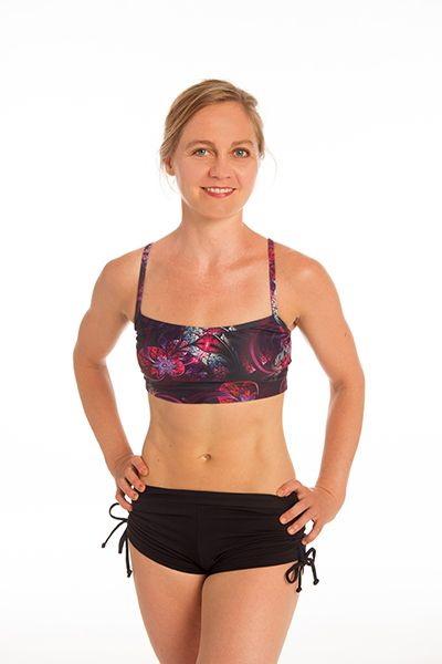Yoga Pants Yoga Shorts Yoga Crop Tops & Yoga Tops